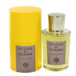 Acqua Di Parma Colonia Intensa Cologne by Acqua Di Parma 3.4 oz Eau De Cologne Spray