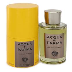 Acqua Di Parma Colonia Intensa Cologne by Acqua Di Parma, 6 oz EDC Spray for Men