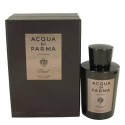 Acqua Di Parma Colonia Oud Cologne by Acqua Di Parma, 177 ml Cologne Concentrate Spray for Men