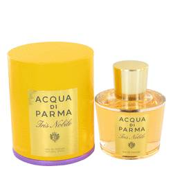 Acqua Di Parma Iris Nobile Perfume by Acqua Di Parma, 3.4 oz EDP Spray for Women