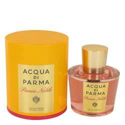Acqua Di Parma Peonia Nobile Perfume by Acqua Di Parma, 100 ml Eau De Parfum Spray for Women