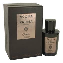 Acqua Di Parma Colonia Quercia Cologne by Acqua Di Parma, 3.4 oz EDC Concentre Spray for Men