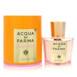 Acqua Di Parma Rosa Nobile Perfume by Acqua Di Parma, 100 ml Eau De Parfum Spray for Women