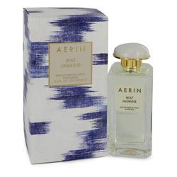 Aerin Ikat Jasmine Perfume by Aerin, 3.4 oz Eau De Parfum Spray for Women