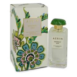Aerin Waterlily Sun Perfume by Aerin, 100 ml Eau De Parfum Spray for Women