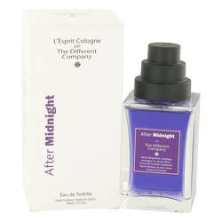 After Midnight Perfume by The Different Company, 90 ml Eau De Toilette Spray (Unisex) for Women from FragranceX.com