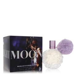 Ariana Grande Moonlight Perfume by Ariana Grande, 3.4 oz Eau De Parfum Spray for Women