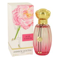 Annick Goutal Rose Pompon Perfume by Annick Goutal, 3.4 oz Eau De Toilette Spray for Women