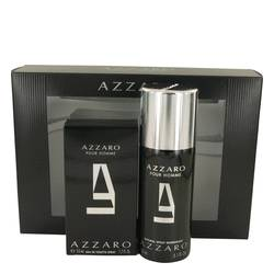 Azzaro Cologne by Azzaro -- Gift Set - 1.7 oz Eau De Toilette Spray + 5 oz Deodorant Spray