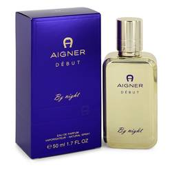 Aigner Debut By Night Perfume by Etienne Aigner, 1.7 oz Eau De Parfum Spray for Women