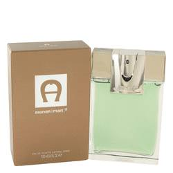 Aigner Man 2 Cologne by Etienne Aigner, 3.4 oz Eau De Toilette Spray for Men