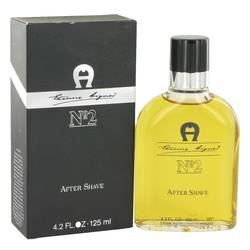 Aigner Man 2 After Shave by Etienne Aigner, 4.2 oz After Shave for Men