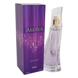 Ajmal Amaya Perfume by Ajmal, 75 ml Eau De Parfum Spray for Women