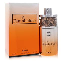 Ajmal Fantabulous Perfume by Ajmal, 2.5 oz Eau De Parfum Spray for Women