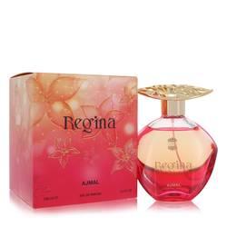 Ajmal Regina Perfume by Ajmal, 3.4 oz Eau De Parfum Spray for Women