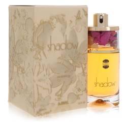 Ajmal Shadow Perfume by Ajmal, 2.5 oz Eau De Parfum Spray for Women