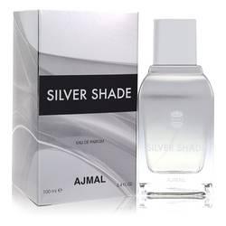 Silver Shade Perfume by Ajmal, 3.4 oz Eau De Parfum Spray (Unisex) for Women