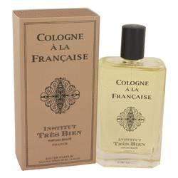 A La Francaise Institut Tres Bien Perfume by Institut Tres Bien, 3.4 oz Eau De Parfum Spray for Women