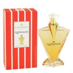 A La Francaise Perfume by Marina De Bourbon 1.7 oz Eau De Parfum Spray