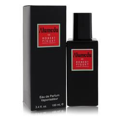 Alameda Perfume by Robert Piguet, 100 ml Eau De Parfum Spray for Women