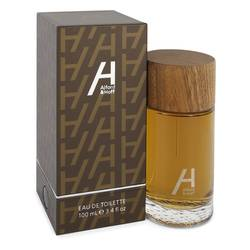 Alford & Hoff Cologne by Alford & Hoff, 100 ml Eau De Toilette Spray for Men