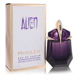 Alien Perfume by Thierry Mugler 1 oz Eau De Parfum Spray