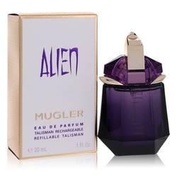 Alien Perfume by Thierry Mugler 1 oz Eau De Parfum Spray Refillable