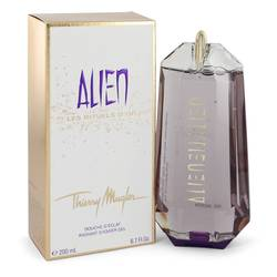 Alien Perfume by Thierry Mugler 6.7 oz Shower Gel