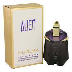 Alien Talisman Perfume by Thierry Mugler, 1 oz Eau De Parfum Spray for Women
