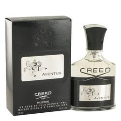 Aventus Cologne by Creed 2.5 oz Eau De Parfum Spray