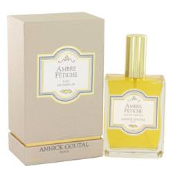 Ambre Fetiche Cologne by Annick Goutal, 3.4 oz Eau De Parfum Spray for Men