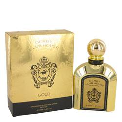 Armaf Derby Club House Gold Cologne by Armaf, 3.4 oz Eau De Toilette Spray for Men