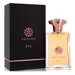 Amouage Dia Cologne by Amouage, 100 ml Eau De Parfum Spray for Men from FragranceX.com