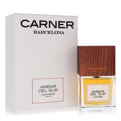 Ambar Del Sur Perfume by Carner, 3.4 oz Eau De Parfum Spray (Unisex) for Women