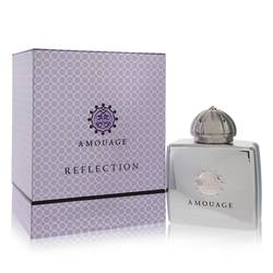 Amouage Reflection Perfume by Amouage, 100 ml Eau De Parfum Spray for Women from FragranceX.com