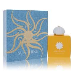 Amouage Sunshine Perfume...