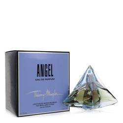 Angel Perfume by Thierry Mugler 2.6 oz Eau De Parfum Spray Refillable Star