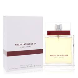 Angel Schlesser Essential Perfume by Angel Schlesser, 3.4 oz Eau De Parfum Spray for Women