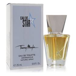 Eau De Star Perfume by Thierry Mugler 0.85 oz Eau De Toilette Spray