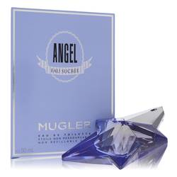 Angel Eau Sucree Perfume by Thierry Mugler, 50 ml Eau De Toilette Spray for Women