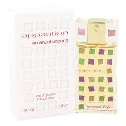 Apparition Perfume by Ungaro 1 oz Eau De Parfum Spray