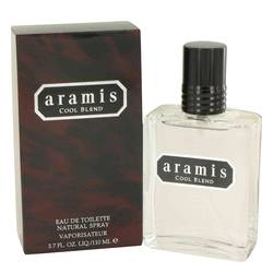 Aramis Cool Blend Cologne by Aramis, 3.7 oz EDT Spray for Men