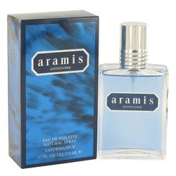 Aramis Adventurer Cologne by Aramis, 3.7 oz EDT Spray for Men