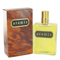 Aramis Cologne by Aramis 8 oz Cologne / Eau De Toilette