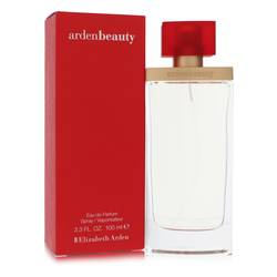 Arden Beauty Perfume by Elizabeth Arden 3.3 oz Eau De Parfum Spray