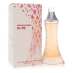 Armand Basi In Me Perfume by Armand Basi, 77 ml Eau De Parfum Spray for Women