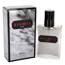 Aramis Black Cologne by Aramis, 100 ml Eau De Toilette Spray for Men