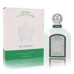 Armaf Derby Blanche White Cologne by Armaf, 3.4 oz Eau De Toilette Spray for Men