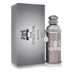 Argentic Perfume by Alexandre J, 100 ml Eau De Parfum Spray for Women