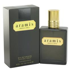 Aramis Impeccable Cologne by Aramis, 3.7 oz EDT Spray for Men